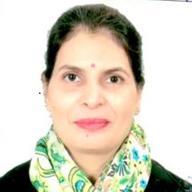 Dr. Anshu Bharadwaj