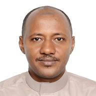 DR. Moussa Mahamat Boukar