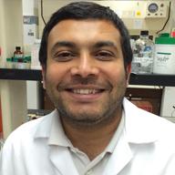 Dr. Riyaz Mohamed, Ph.D.