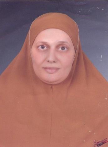 Dr. Wafaa Ali Hassan