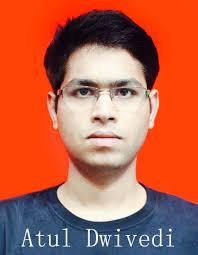 Dr.Atul Dwivedi PhD.
