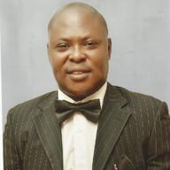 Dr. Acheoah, John Emike