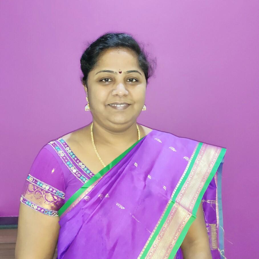 Dr. A.R. Uma Ramamoorthy