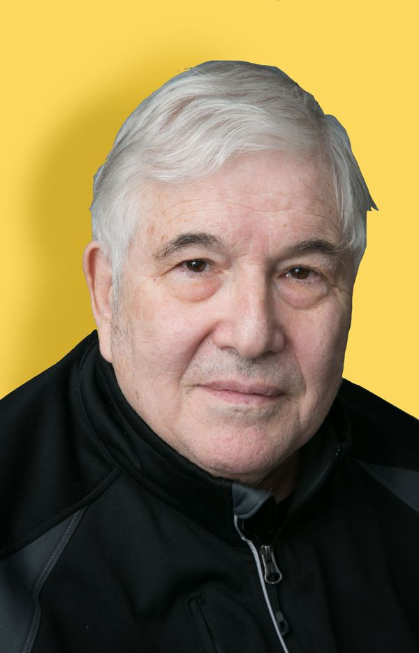 Dr. Howard R. Moskowitz