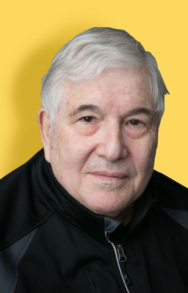 Dr. Howard R. Moskowitz