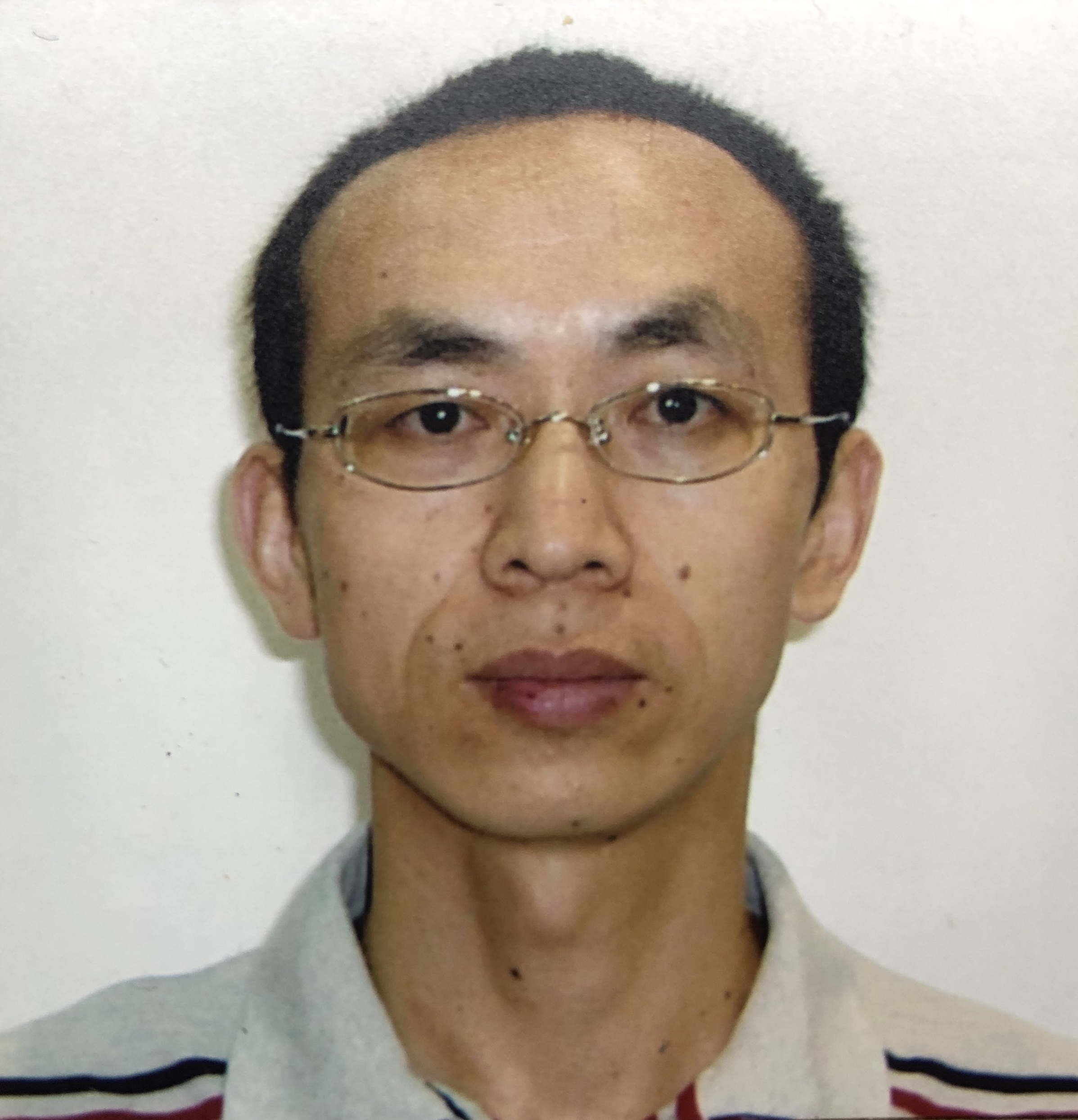 Tong Ming Liu Ph.D.