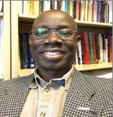 Dr. Onek C. Adyanga