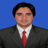 Dr. Syed Ahmed Raheel