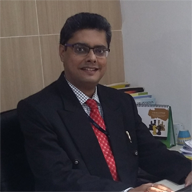 Dr. Manodip Ray Chaudhuri