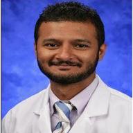 Dr. Muhammad Bilal Abid, MD