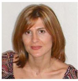 Dr. Lavinia Balan, Ph.D.