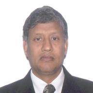 Mr. Ruhul H. Kuddus, Ph.D.