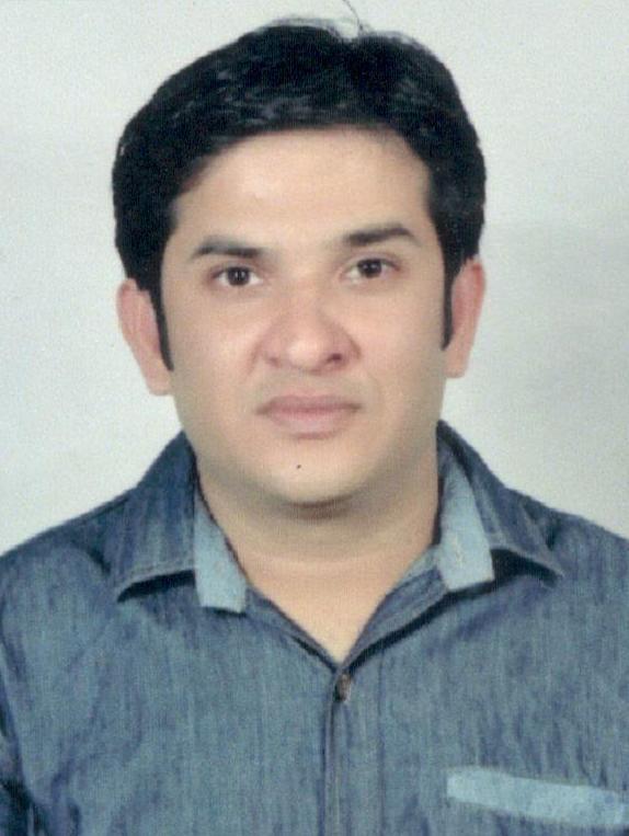 Dr.Nilesh Shyam Chavan