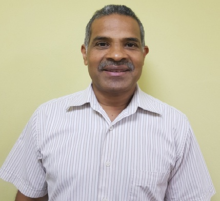 Prof. Gabriel Julien, Ph.D
