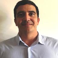 Dr. Andre Duraes, Ph.D.