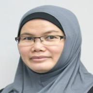 Dr. Haliza Mohd Said