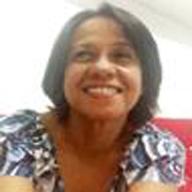 Silvia Regina Alves Fernandes