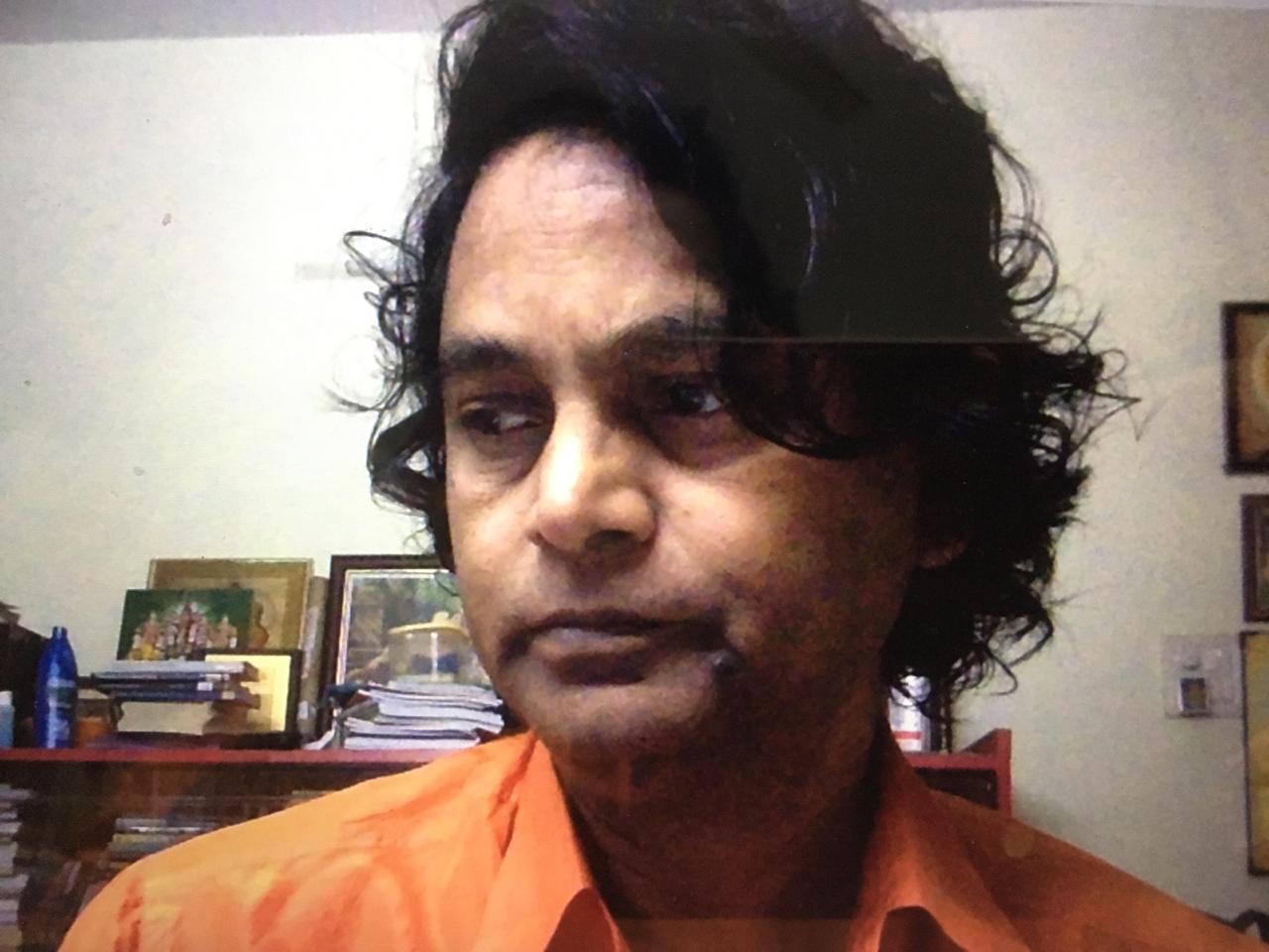 Dr. Sudhakar Venukapalli