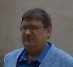 Prof. Vladimir Kondratyev