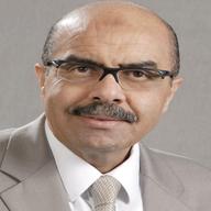 Dr. Bashir A. Lwaleed, Ph.D.