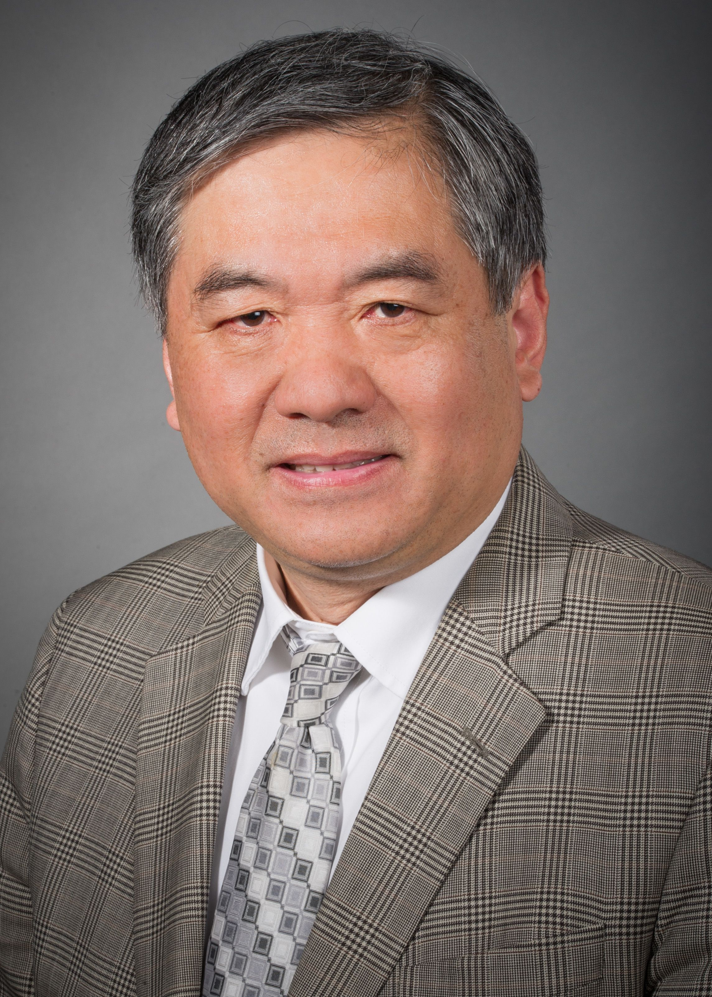 Prof. Jason Wang, Ph.D.,