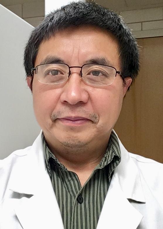 Dr. Xu Qingfu