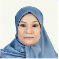 Dr. Aisha Mohamed El-Bareg