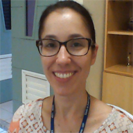Dr. Fernanda Raphael Escobar Gimenes De Sousa