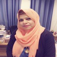 Dr. Eman Alshawish- Jayyose