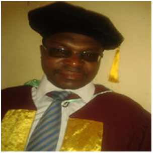 Dr. Tavonga Njaya. Ph.D.,