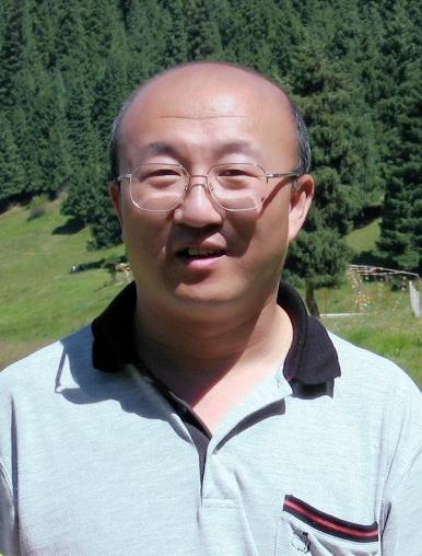 Prof. Bo Jin, M.D., Ph.D.