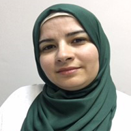 Dr. Abeer Rababa'h, Ph.D.