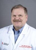 Prof. Gerald Thomas Grant