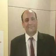 Dr. Saeed El-Ashram, Ph.D.