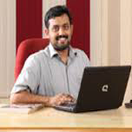 Dr. Arun Korath