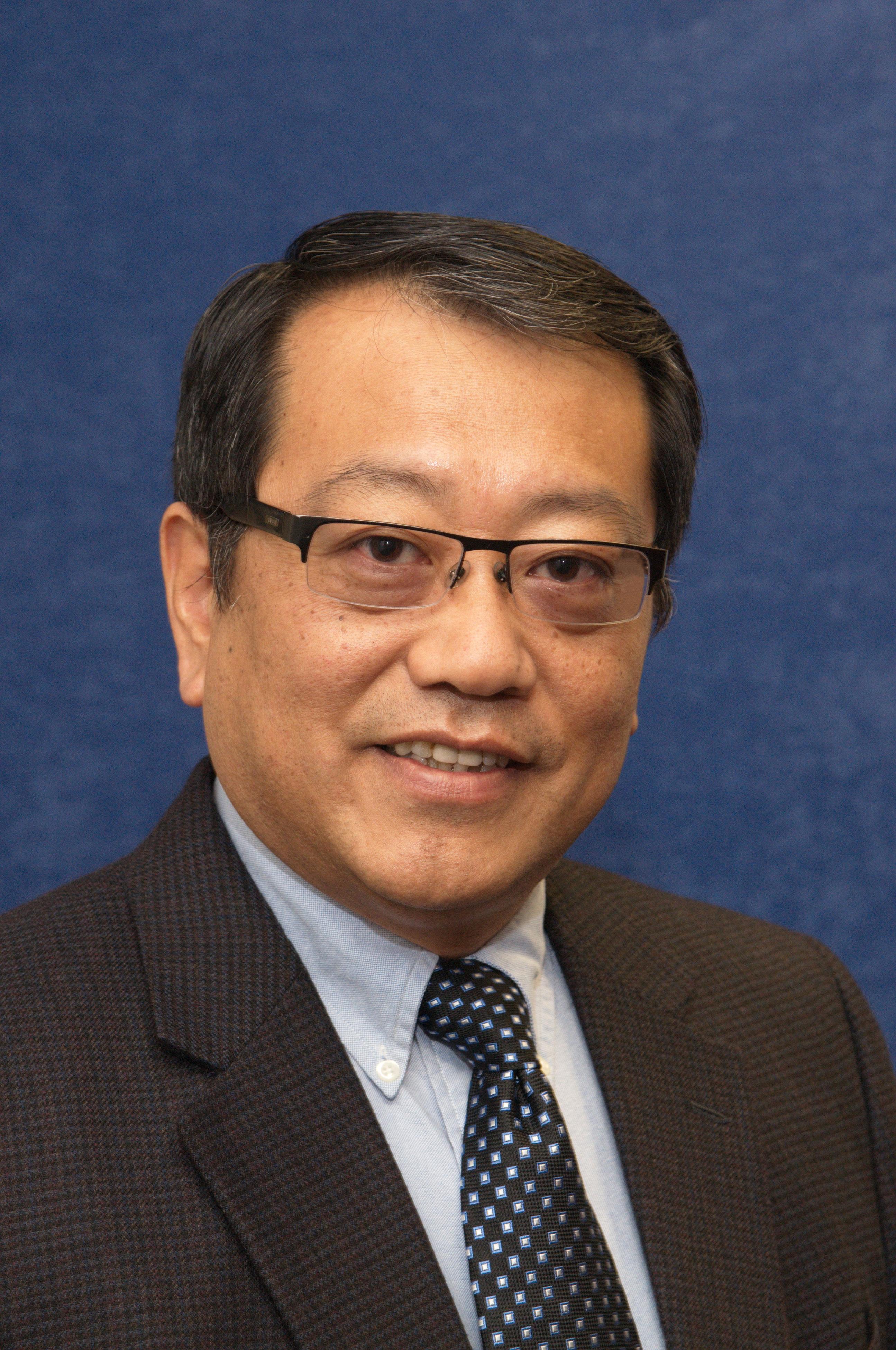 Linan An, Ph.D.