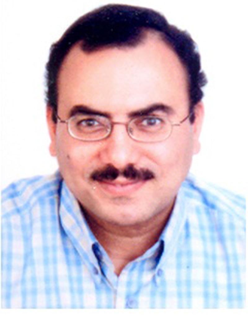 Dr. Ehab Said Ibrahim EL Desoky
