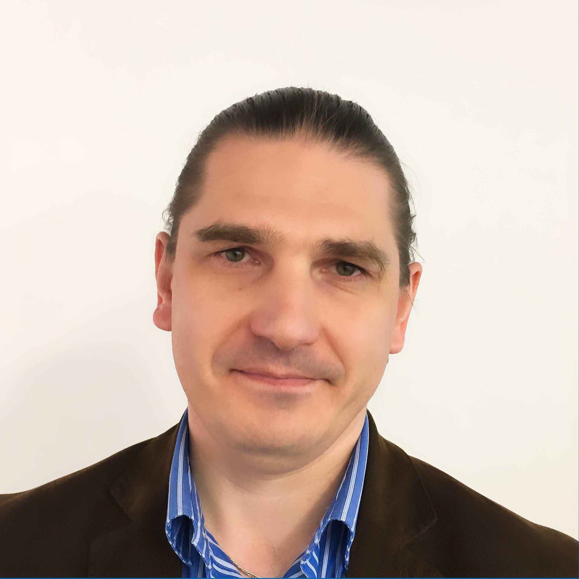 Prof. Andrey Miroshnichenko