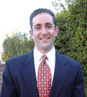 Dr. David Gortler, Pharm.D., FCCP