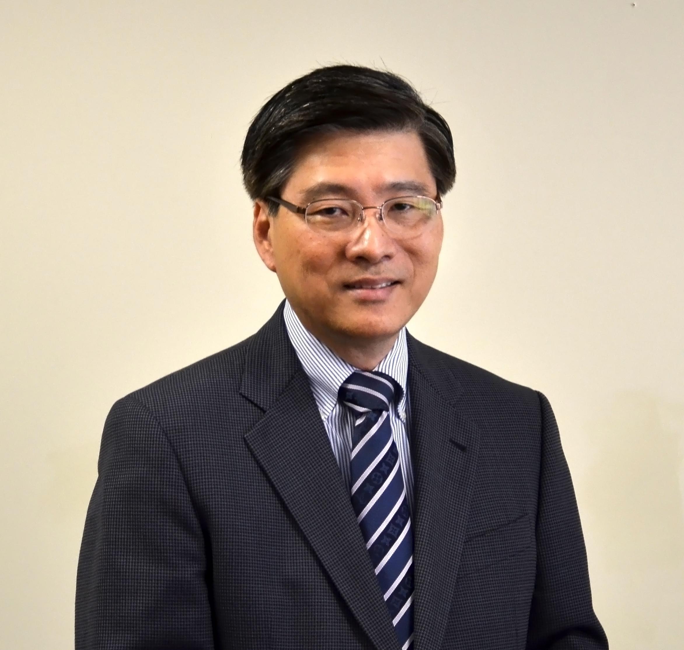 Prof. Bruce C. Kim
