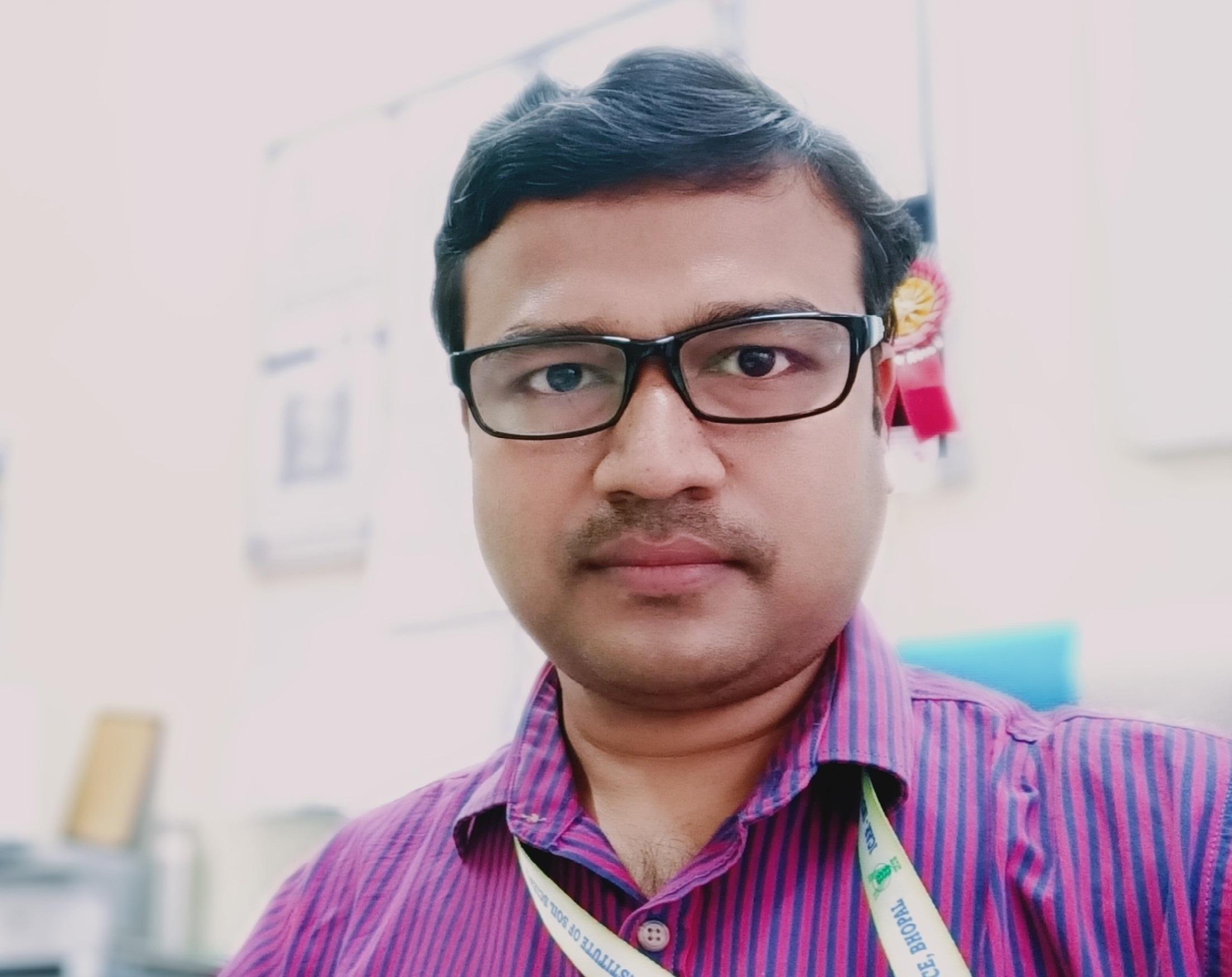 Dr. Asit Mandal