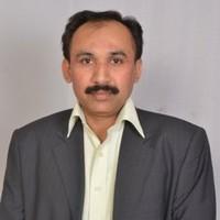 Prof. I. Anand Pawar Ph.D.