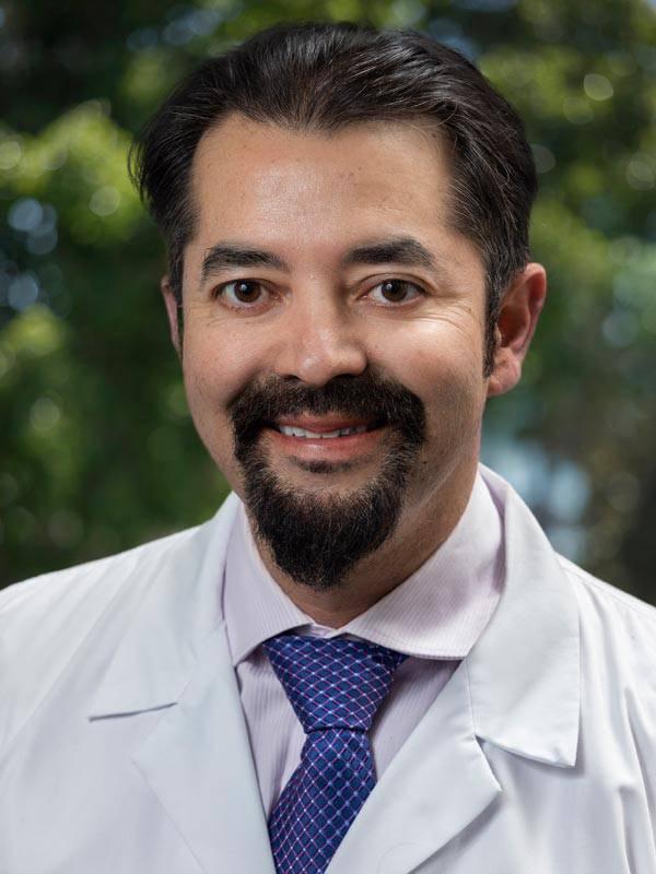 Dr. Julio Gutierrez