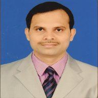 Dr. Amarjeet Dnyandeo Patil, MD