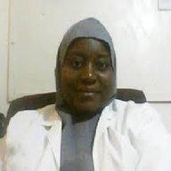 Dr. Amina Mohammed Durosinlorun