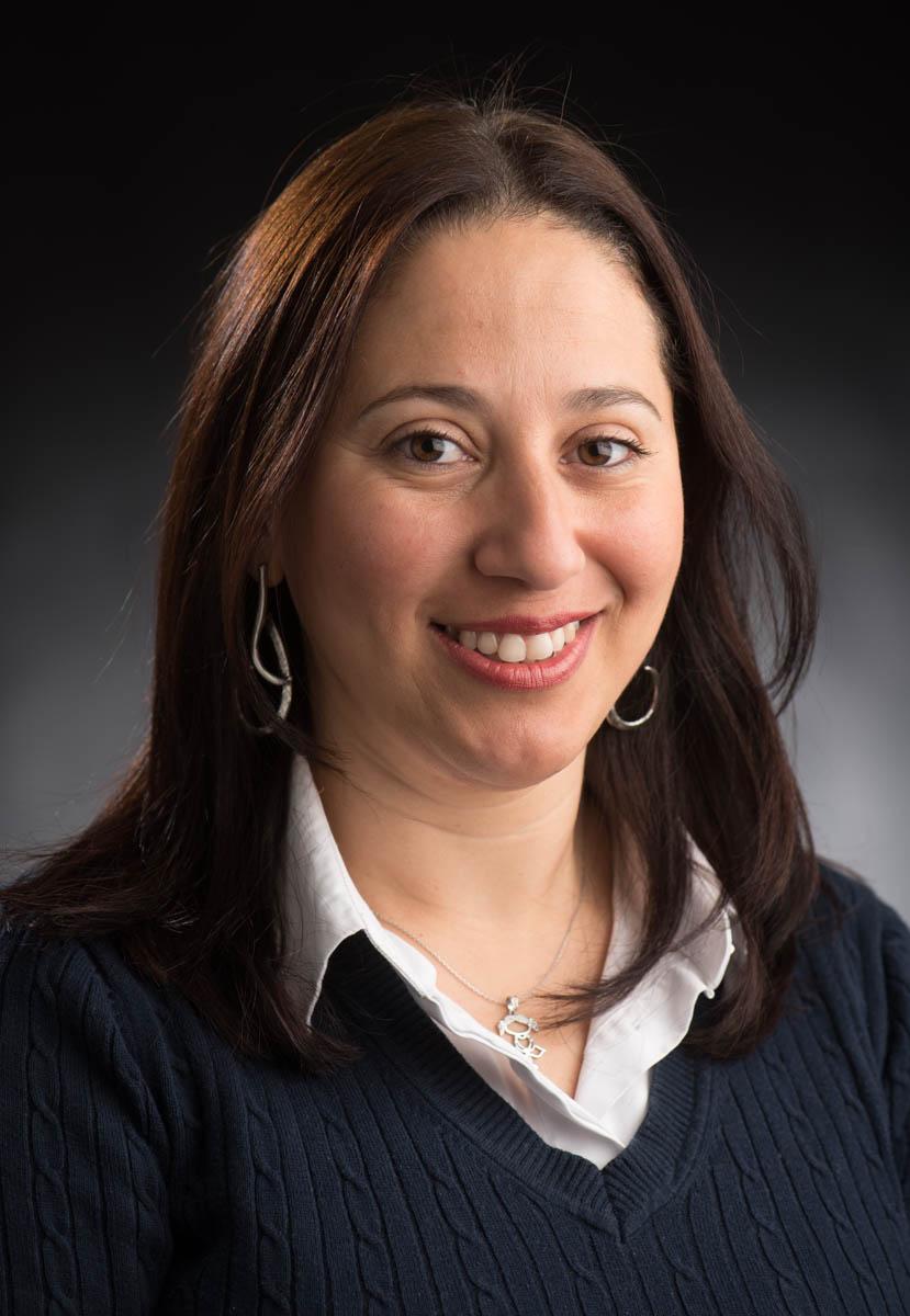 Prof. Sabrina Daniela Silva Wurzba