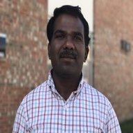 Dr. Pulavendran Sivasami