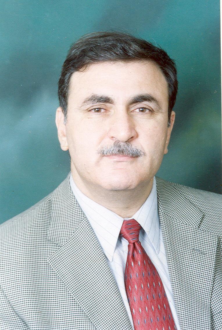 Dr. Ayman M. Noreddin