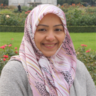 Dr. Ehsaneh Daghigh Ahmadi