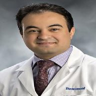 Dr. Peyman Kabolizadeh